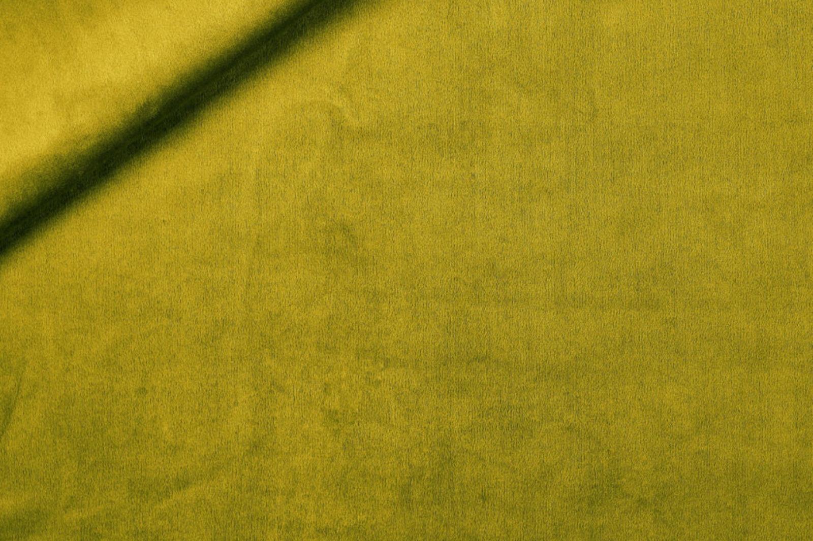 Samt grün